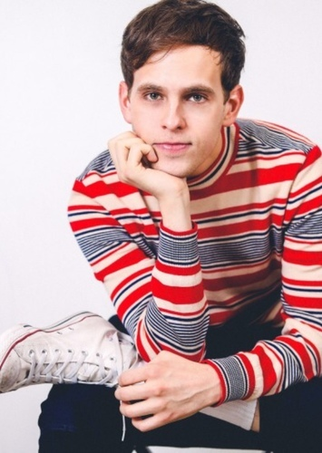 Taylor Trensch as Princeton in Avenue Q