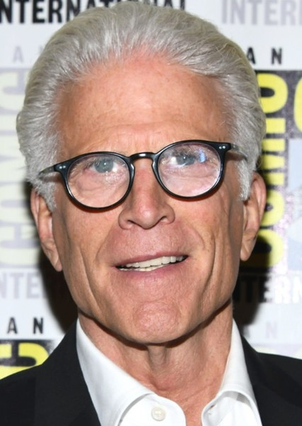 Ted Danson as Bill Walsh in Joe Cool