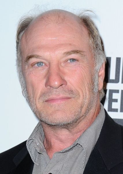 Ted Levine as Parasite in The Perfect Superman Movie