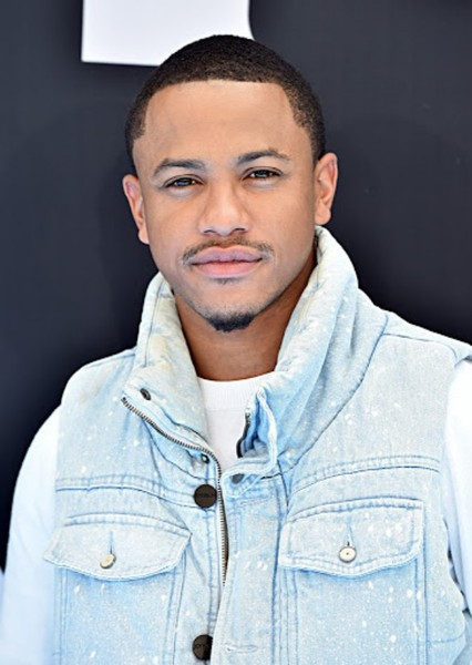 Tequan Richmond as Prince Eric in The Little Mermaid (Live Action African American Version)