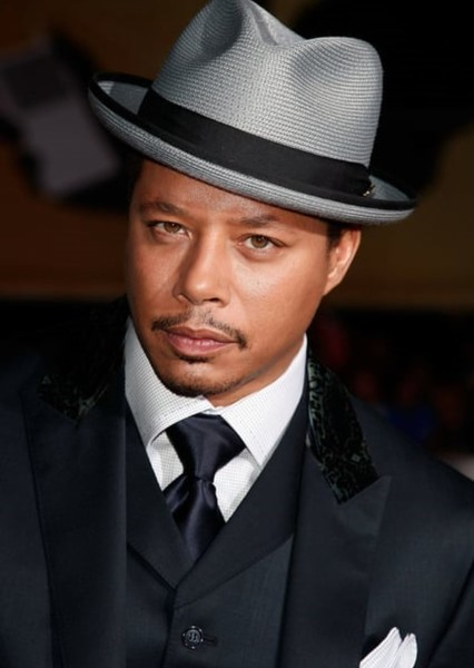 Terrence Howard as Geechie Dan Beauford in Uptown Saturday Night