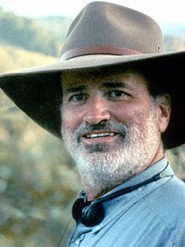 Terrence Malick as Director in Red Desert