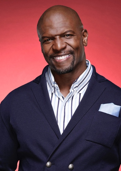 Terry Crews as Biscuit Oliva in Baki