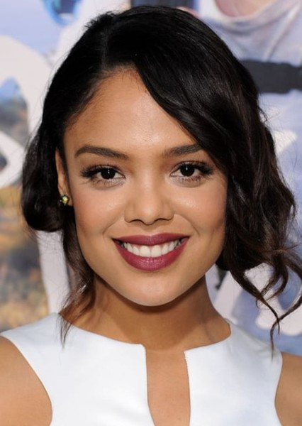 Tessa Thompson as Valkyrie in Thor: Love and Thunder