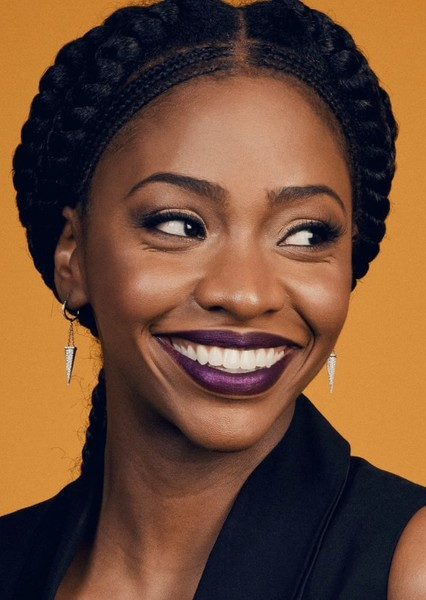 Teyonah Parris as Monica Rambeau in Captain Marvel 2