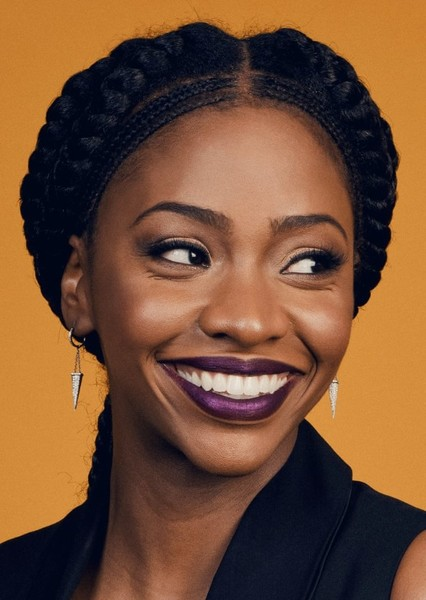 Teyonah Parris as Spectrum / Photon in Marvel Studios' The Avengers (Phase 4 and Beyond)