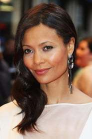 Thandie Newton as Aoife in The Guest List