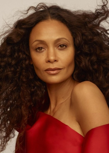 Thandie Newton as Rose Maxson in Fences (TV Show)
