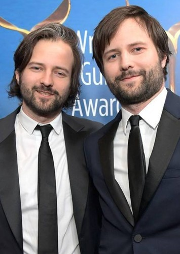 The Duffer Brothers as Director in Teen Titans (2028)