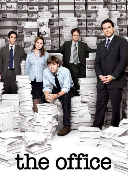 The Office as Best TV Show in Best & Worst of the 2000s