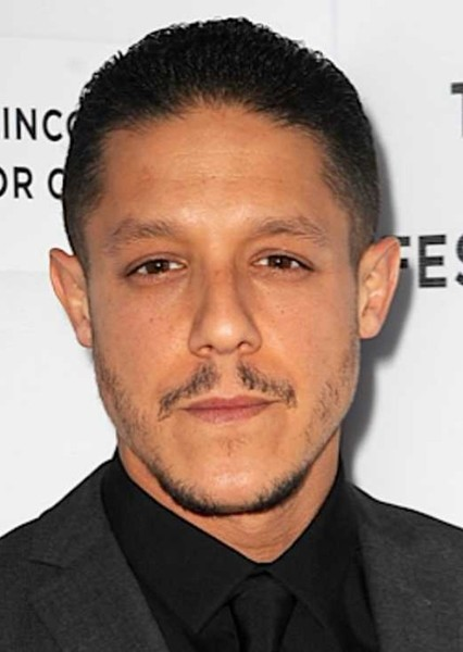 Theo Rossi as Marco Mardon in The Flash