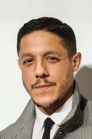 Theo Rossi as Juan Ruiz in Dominicana