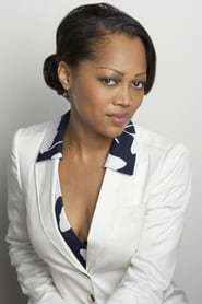 Theresa Randle as Joan in Don Lino (Shark Tale Spinoff)
