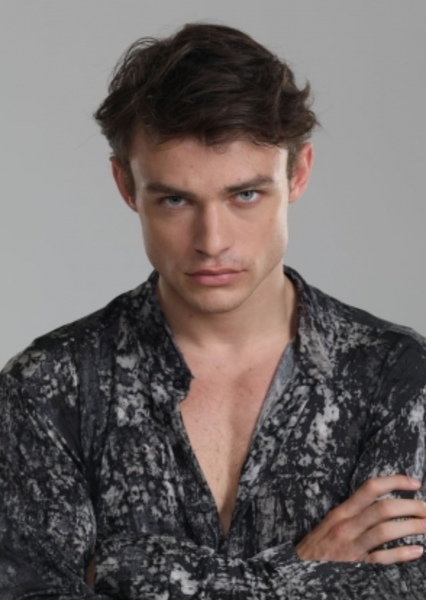 Thomas Doherty as Benvolio Montague in Still Star-Crossed (2027)