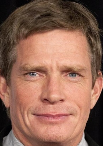 Thomas Haden Church as Grame in A Bug's Life 2