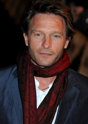 Thomas Kretschmann as Professor Otto Lidenbrock in Journey to the Center of the Earth