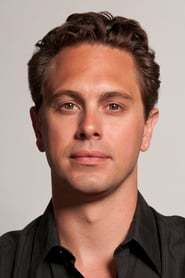 Thomas Sadoski as Caleb's Dad in Rockin' on Heaven's Door