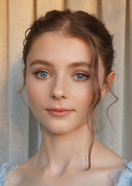 Thomasin McKenzie as Dina in The Last of Us - Part II
