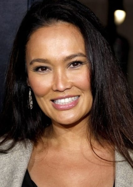 Tia Carrere as Lola Santos in Hospitality
