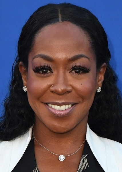 Tichina Arnold as Mrs. Chesterfield in JESSIE (African American Version)