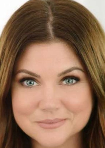 Tiffani Thiessen as The Mother in No Context/Typical Movie/TV Show About a Group of Kids