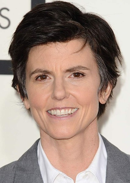Tig Notaro as Loretta Getz in Lethal Weapon (Gender Swapped)