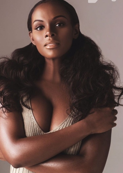 Tika Sumpter as Selina Franklin in $hi+ The Father Says