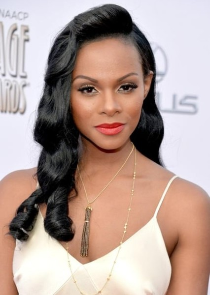 Tika Sumpter as Maddie Wachowski in Sonic the Hedgehog 2