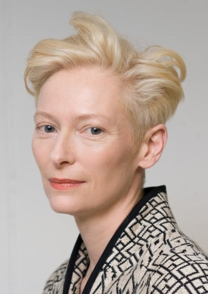 Tilda Swinton as Sybill Trelawney in The PERFECT Harry Potter Reboot