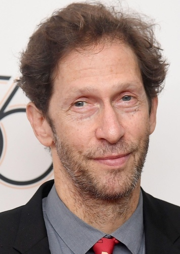 Tim Blake Nelson as Victor in Fallout: New Vegas