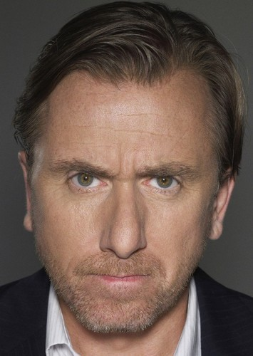 Tim Roth as Walt Thrombey in Tarantino's Knives Out