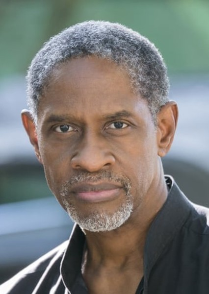 Tim Russ as Masque in X-Factor: Morlocks
