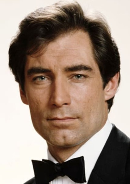 Timothy Dalton as Sean Ambrose in Mission Impossible II (1980)