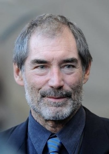 Timothy Dalton as Niles Caulder in Doom Patrol (TV Series)