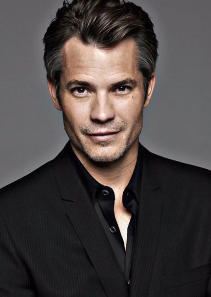 Timothy Olyphant as Detective Hal Vukovich in The Terminator (reboot)