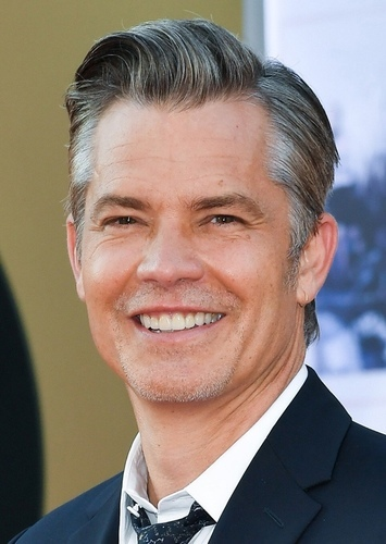 Timothy Olyphant as Red Harlow in Red Dead Reserve