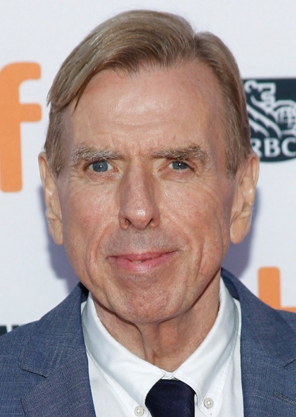 Timothy Spall as Nick in Chicken Run 2