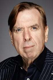 Timothy Spall as Bayard in Alice In Wonderland