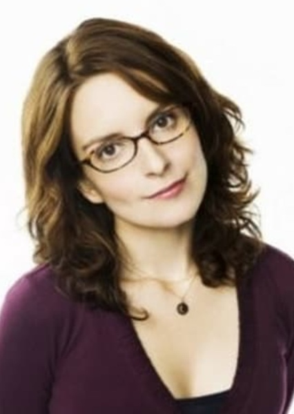 Tina Fey as Ghostly Former Inhabitant #1 in No Context/Typical Ghost/Haunted House Movie