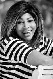 Tina Turner as Ramonda in Black Panther (1988)
