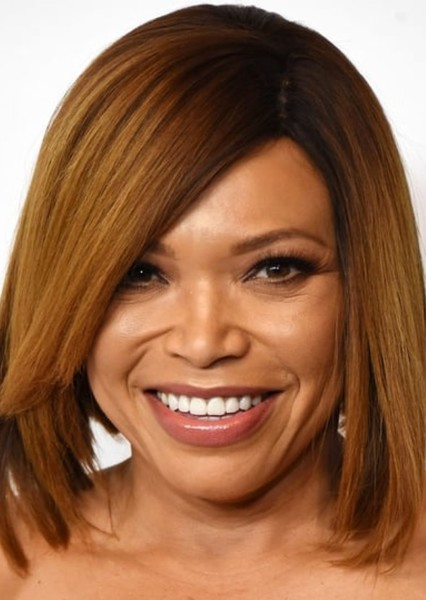 Tisha Campbell-Martin as Jordan Sanders in Little(90s)