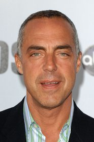 Titus Welliver as Lance Graham in Stillhouse Lake
