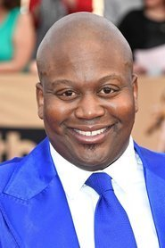 Tituss Burgess as Genie in Aladdin 2019 (Alternative Cast)
