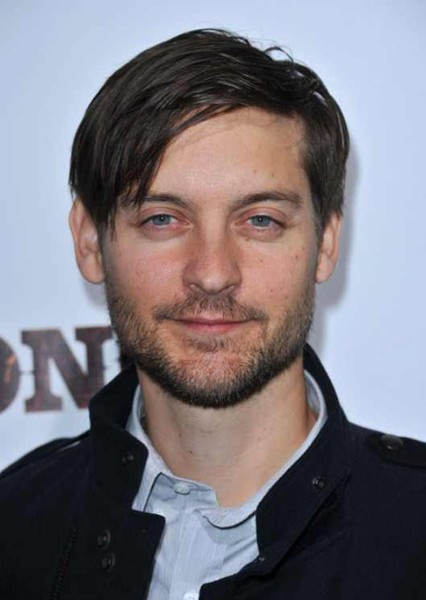 Tobey Maguire as Peter Parker in Spider-Man 4