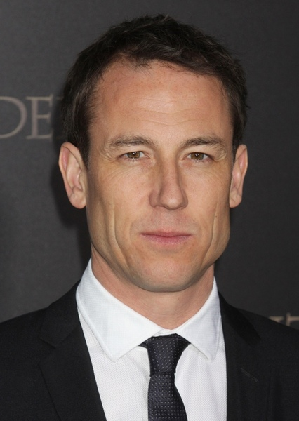 Tobias Menzies as Capt. Robert Walton in Frankenstein