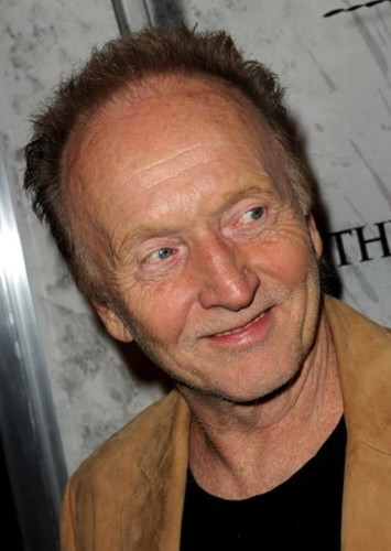 Tobin Bell as Jigsaw in Slash of The Titans