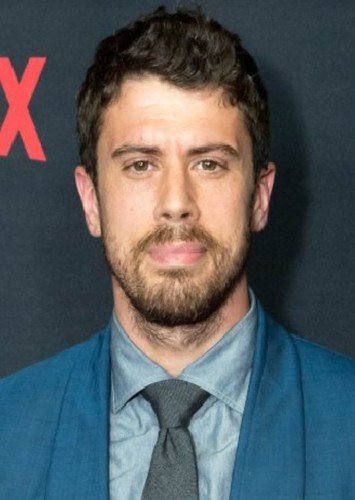 Toby Kebbell as Winston in Overwatch