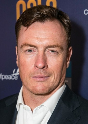 Toby Stephens as Lex Luthor in Superman: Last Son