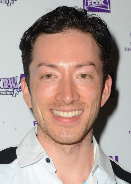 Todd Haberkorn as Mighty in Sonic The Hedgehog Universe
