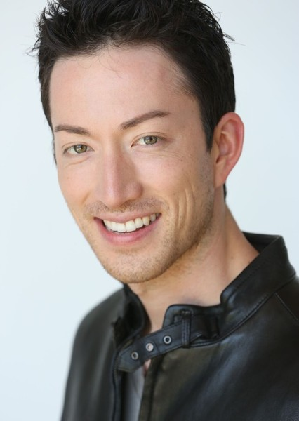 Todd Haberkorn as Jason Lee Scott/Red Mighty Morphin Power Ranger in Power Rangers: The Animated Series
